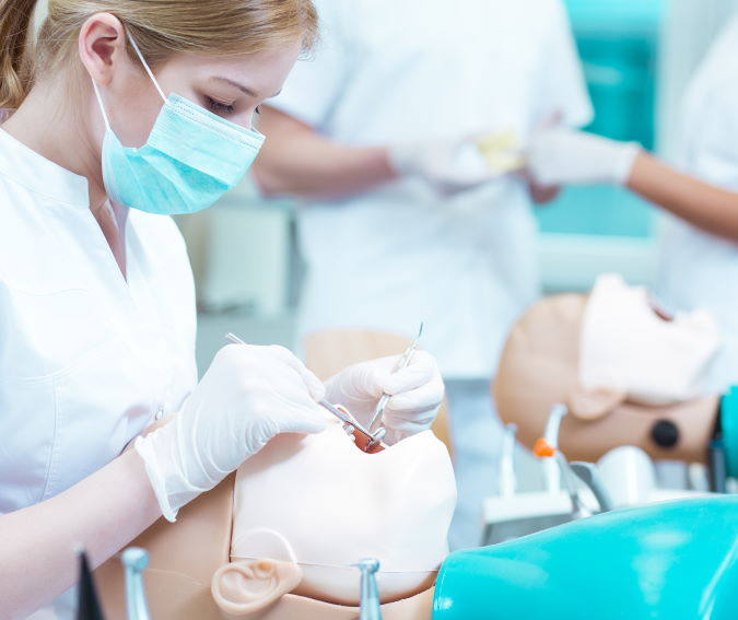 aesthetic restorative dentistry courses
